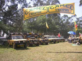 camel trophy replicas rates billing